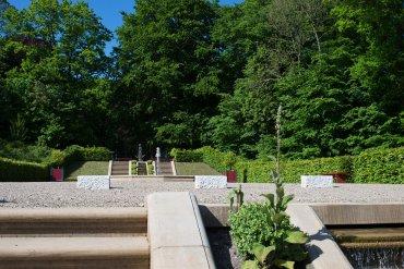 Arne Rautenberg: Japanese Woodcut Garden, (Foto: KUNST@SH/Jan Petersen, 2017)