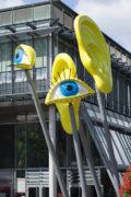 Timm Ohrt: Augen und Ohren