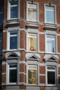 Christian Imme: Fensterbilder