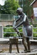 Alfred Schmidt: Wiebeke-Kruse-Brunnen