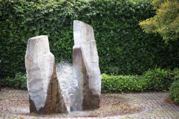 Birgit Knappe: Großes Paar