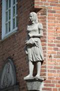 Friedrich W. Klose: Schnitterin