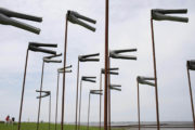 Julia Bornefeld: Windhosen