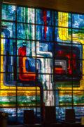 Siegfried Assmann: Kirchenfenster