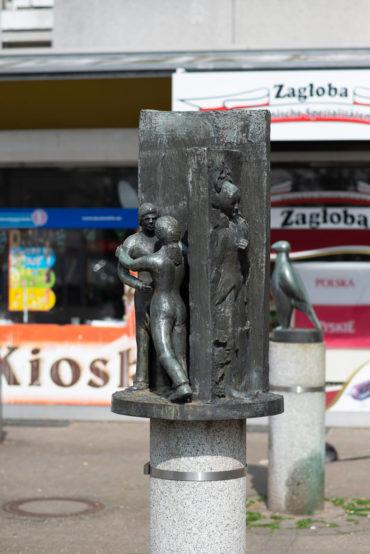Werner Vogel und Bewohner: Bewohner, (Foto: KUNST@SH/Jan Petersen, 2018)