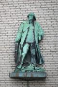 Adolf Brütt: Steuermann