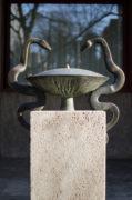 Alwin Blaue: Schlangenbrunnen