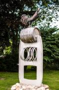 B. Lothar Frieling: Johrhunnert-Hohn