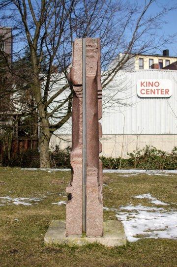 Karl-Heinz Boyke: Contrapposto, (Foto: KUNST@SH/Jan Petersen)
