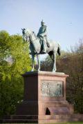 Adolf Brütt: Kaiser Wilhelm I.