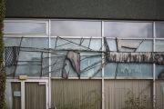 Ekkehard Thieme: Bildfenster Stadthalle