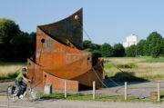 Felix Fehlmann: Hafen 77