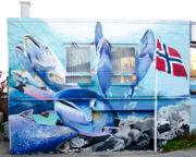 Barry Künzel: Lachse in Norwegen