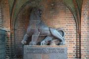 Fritz Theilmann: Denkmal für die Gefallenen der Torpedowaffe
