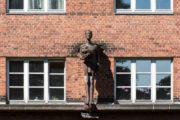 Fritz Theilmann: Windgott