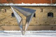 Volkmar Haase: Offenes Dreieck
