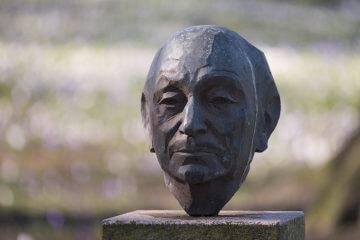 Denkmal für Hans Heinemann, (Foto: KUNST@SH/Jan Petersen, 2017)