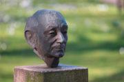 Manfred Sihle-Wissel: Denkmal für Hans Heinemann