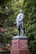 Harro Magnussen: Bismarck-Denkmal