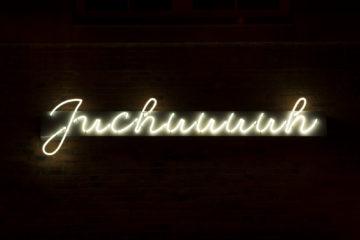 Ingo Gerken: Juchuuuuh, (Foto: KUNST@SH/Jan Petersen)