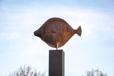 Jörn Wagner: Butt, (Foto: KUNST@SH/Jan Petersen)