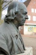 Karl Pracht: Theodor Mommsen