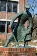 Karlheinz Goedtke: Der Schmied