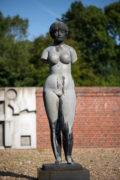 Hans Kock: Große weibliche Figur