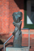 Manfred Sihle-Wissel: Figur