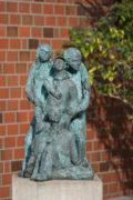 Mo Kay: Figurengruppe
