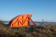 Ojars Petersons: Brücke über das Meer