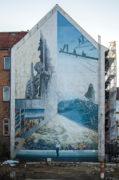 Uwe Oswald: Wandbilder