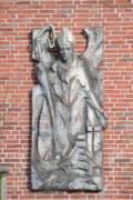 Paul Brandenburg: Heiliger Nikolaus
