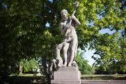 Paul Heinrich Gnekow: Brückenfigur Neptun