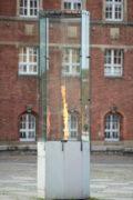 Gary Rieveschl: Feuersäule Vortex