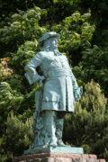 Fritz Schaper: Denkmal des Großen Kurfürsten