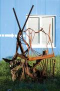 Der Schlosser Vormelcher: Kunst Dieb Stahl