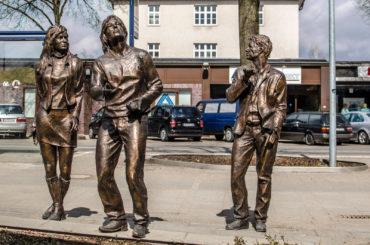 Sven Schöning: Miteinander, (Foto: KUNST@SH/Jan Petersen)
