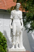 Willi Schwinghammer: Denkmal für die Kriegsheimkehrer