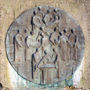 Siegfried Assmann: Henry-Dunant-Denkmal