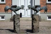 Siegfried Assmann: Streithähne