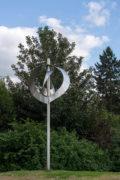 Hein Sinken: Windobjekt