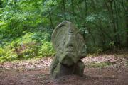 Harald Thoms: Angesichts des Waldsterbens
