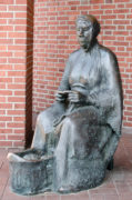 Frauke Wehberg: Stutentrine