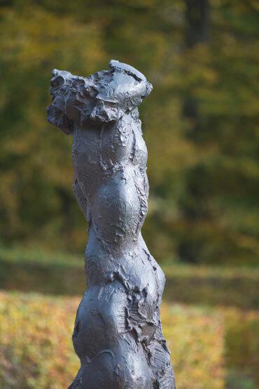 Wieland Förster: Daphne I, (Foto: KUNST@SH/Jan Petersen, 2016)